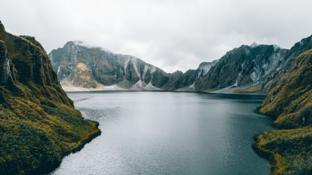 Mount Pinatubo – A Paradise For Mountaineers