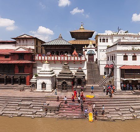 Pashupatinath Temple (Nepal) – Lord of the Living