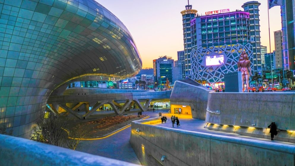 Some Facts about South Korea