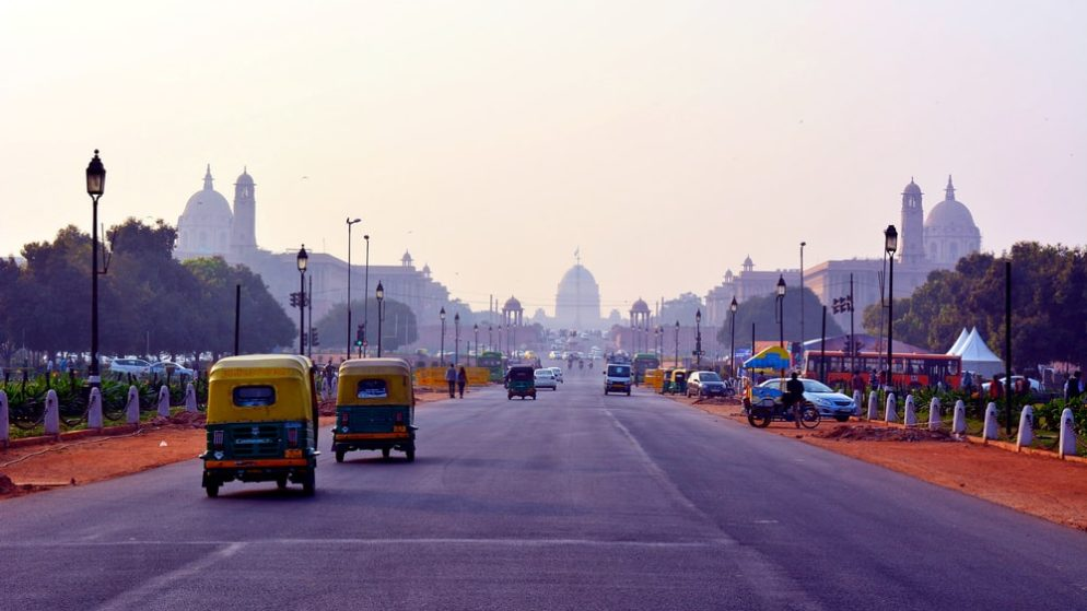 Get involved in the beautiful art enthusiastic city of Delhi