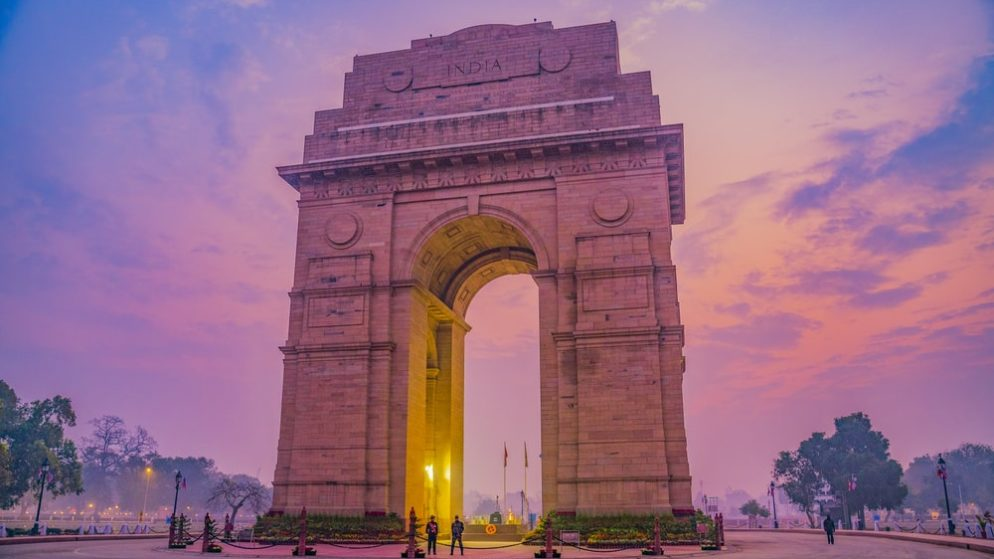 Delhi: The Land with a great History
