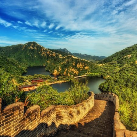 Facts About Great Wall of China: Read before you visit