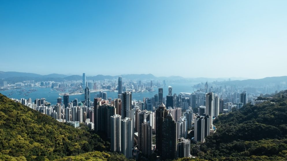 Miraculous Hong Kong: You'll forget to blink your eyes