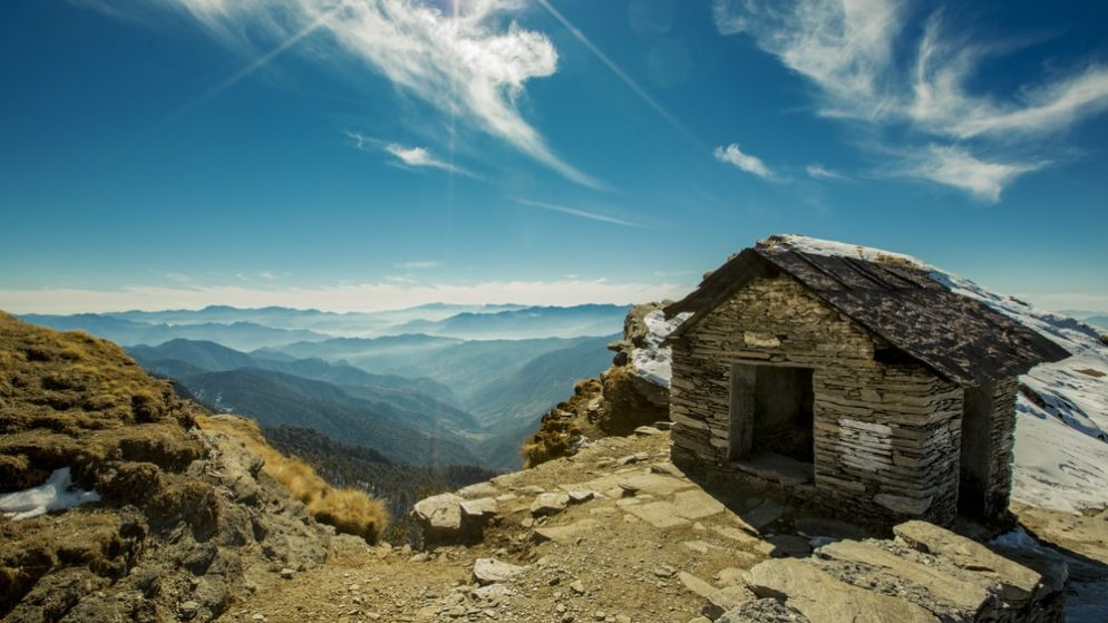 Tourist places in India – Part 1