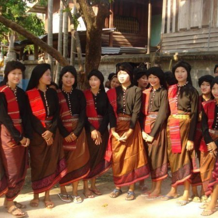 A Little About The Kui Tribe Of Cambodia
