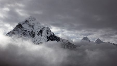 Interesting facts about Mount Everest: Fulfill your dreams