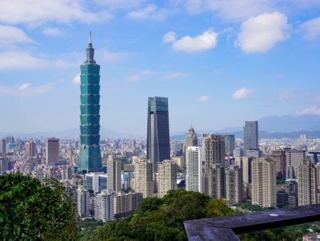 Great Attractions in Taiwan Travels