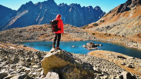 The best way to see Himalayas: Trekking in Nepal